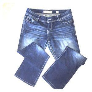 Ladies BKE Payton Jeans 29/31.5 UEC